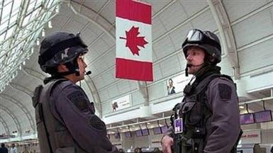 """كندا.. اعتقال شخص بسبب """"تهديد إرهابي"""""""