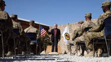 Hagel credits Iraqi security forces with progress