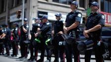 Toronto police seek fourth person in Raptors rally shooting