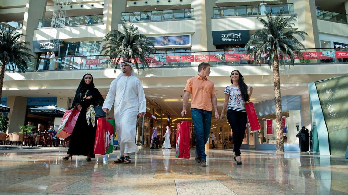 سياحة تسوق دبي