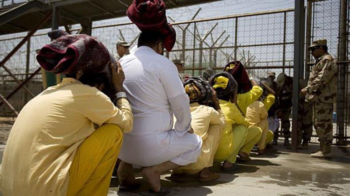 سجناء العراق iraq