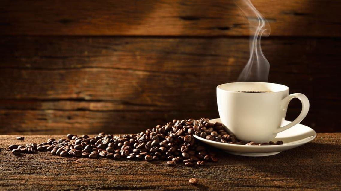 Coffee shutterstock