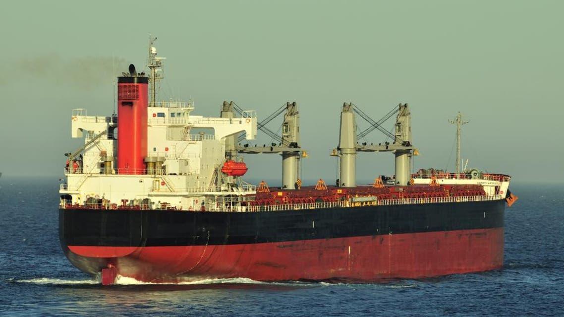 LNG cargoes Shutterstock