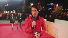 Stars shine at Marrakech International Film Festival