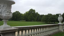 Documentary opens Buckingham Palace gardens to the public