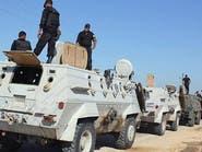 مصر: الشرطة تقتل 6 إرهابيين في تبادل لإطلاق النار بالواحات