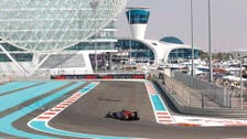 New championship launched at Abu Dhabi's F1 circuit