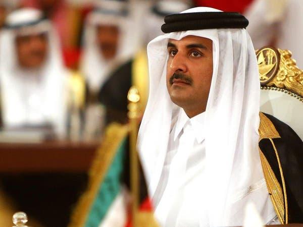مواقف سياسية متناقضة بين أمير قطر ودولته العميقة