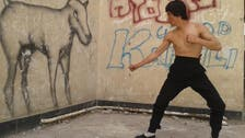 Meet the Afghan Bruce Lee doppelganger: Bruce Hazara