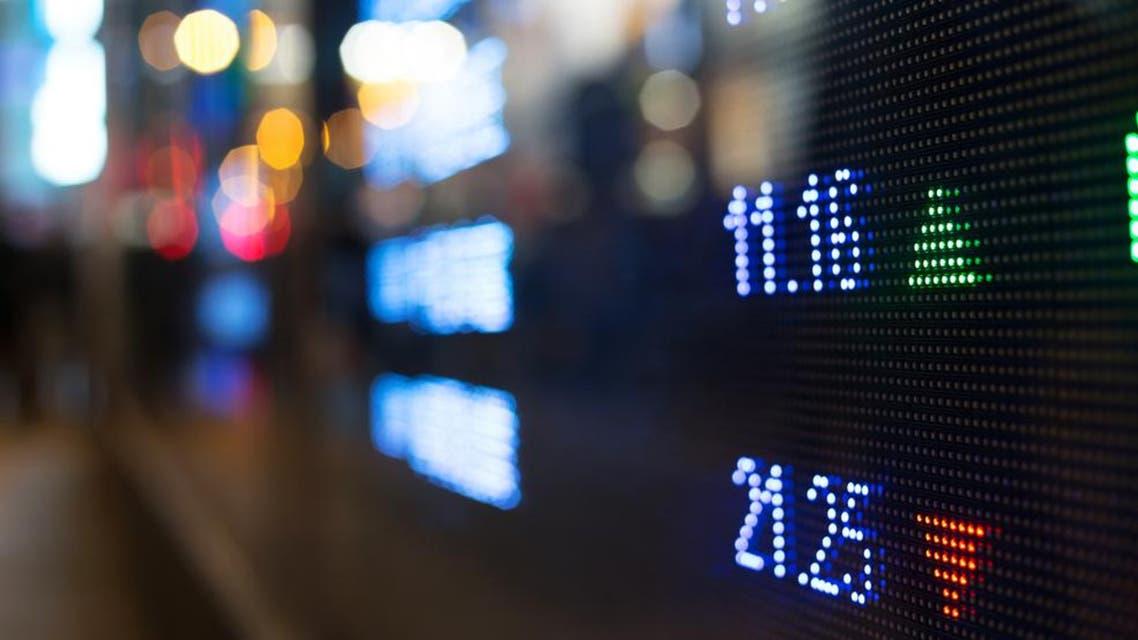 Stock market shutterstock