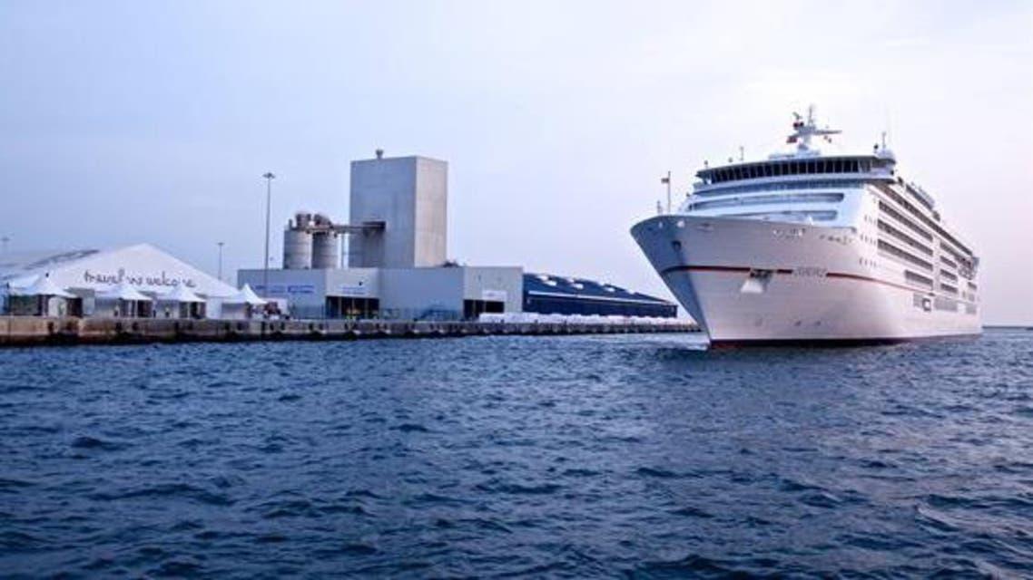 سياحة أبوظبي البحرية