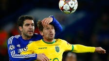 Sporting loses at Chelsea, out of Champions League