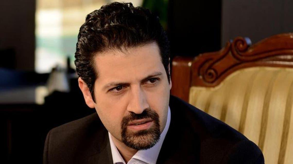 Qubad Talabani KRG.org