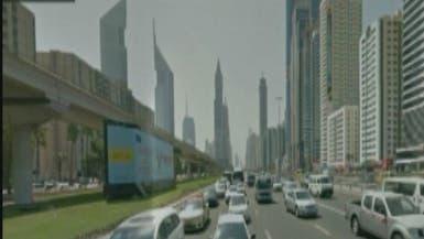 دبي..غوغل تتيح التجول الافتراضي في برج خليفة