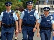 نيوزيلندي يصدم بسيارة سرقها مركز شرطة