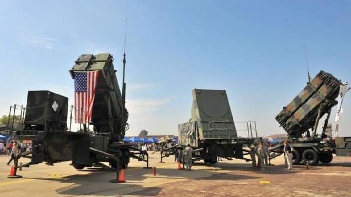 النظام الأميركي للدفاع الصاروخي