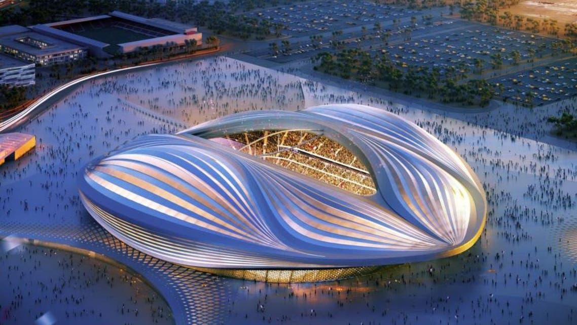 ملاعب قطر مونديال 2022