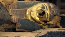 2,500-year-old Egyptian boy mummy restored in Chicago