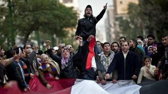 Insulting Egypt's revolutions: Criminalization vs. free speech
