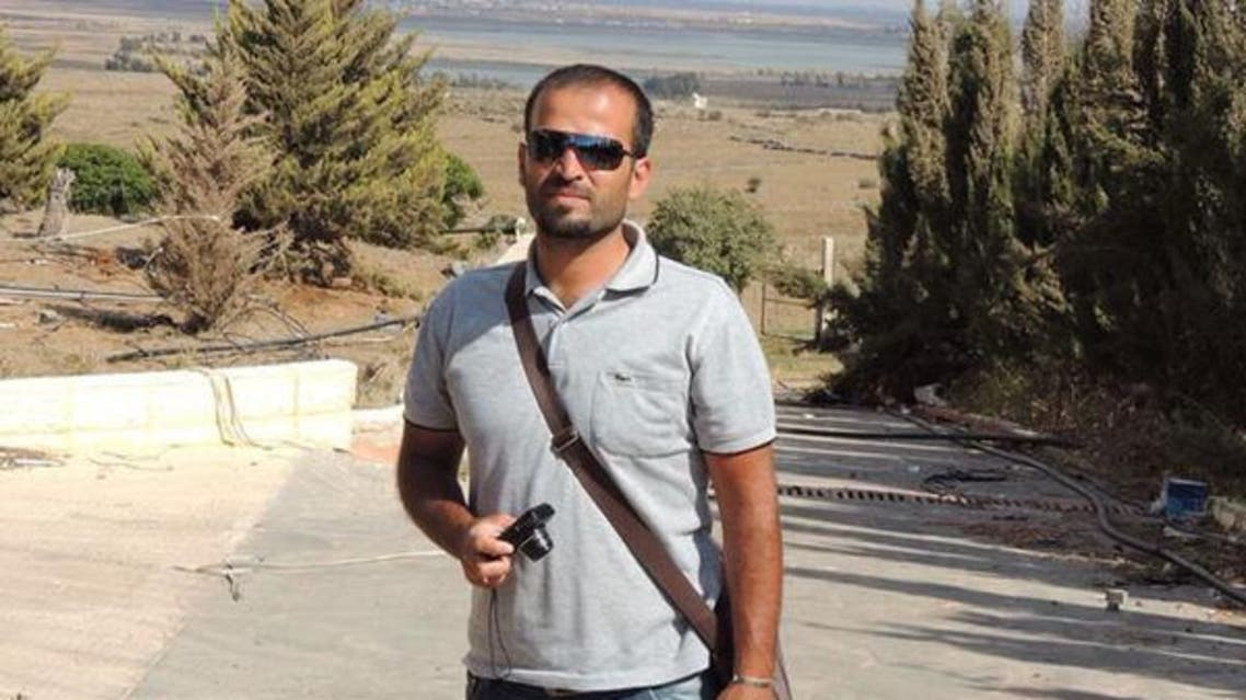 Mahran al-Deeri Twitter