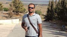 Fighting kills Al-Jazeera Syria reporter in his hometown