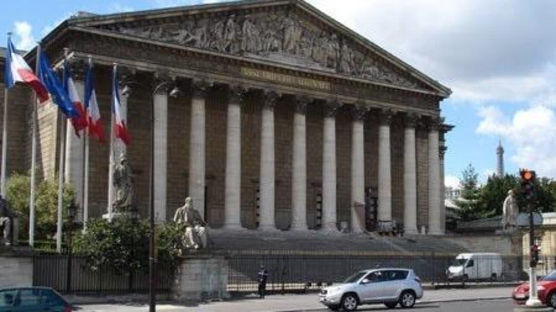 البرلمان الفرنسي 3
