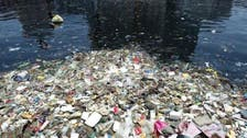 Study: 270,000 tons of plastic floating in oceans