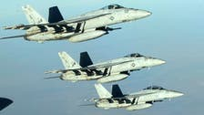 U.S. owes back pay for Syria air operations