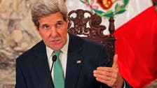 Kerry to climate talks: No excuses, get to work