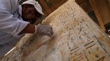 Tomb of Pharaonic queen found in Egypt