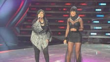 Lebanese star Maya Diab sparks 'hijab' controversy