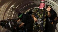 محمود عباس غزہ کی سرنگیں تباہ کرنے کا حامی