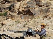 مسلّح يقتل 7 حوثيين في منزل شيخ قبلي موالٍ لهم برداع