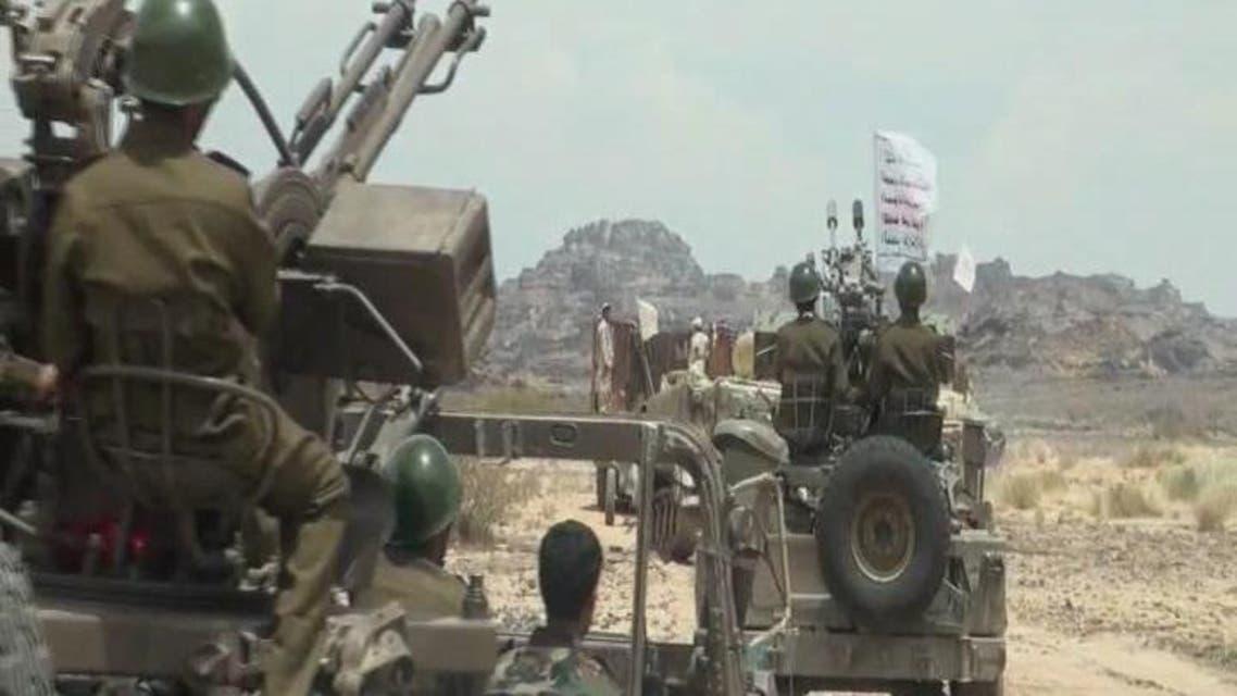 THUMBNAIL_ اليمن.. مواجهات بين قبائل أرحب والحوثيين شمال صنعاء