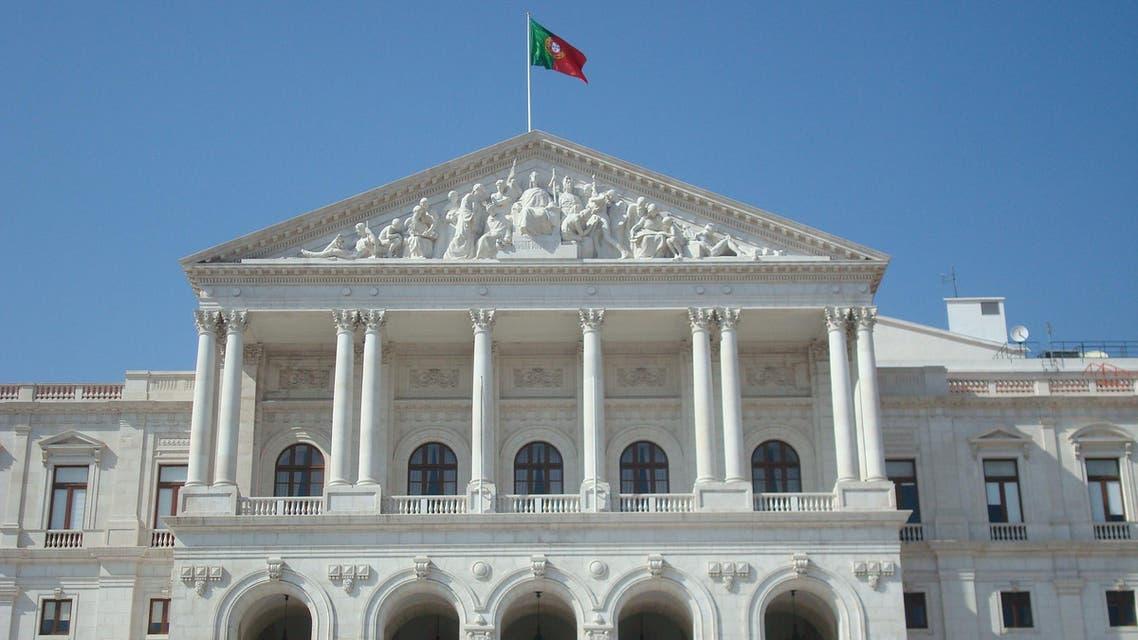 برلمان البرتغال