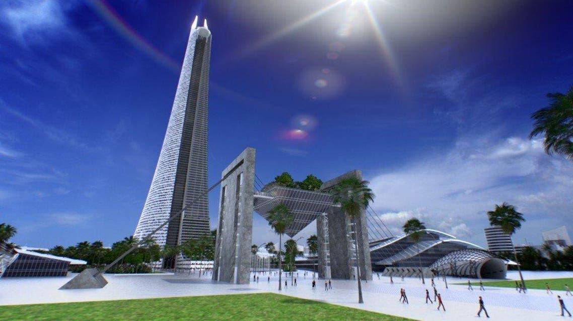 al noor tower (media24)