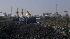 Iraq's Karbala registers record number of pilgrims