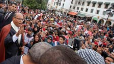 Marzouki reprimanded for doubting Tunisia vote integrity