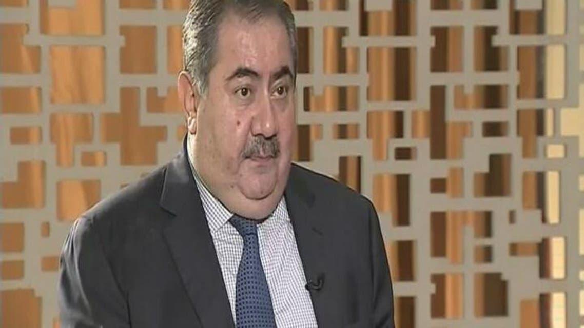 THUMBNAIL_ زيباري: هناك أرضية جديدة بين العراق ودول الخليج