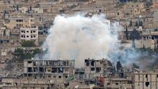 امریکی اتحادیوں کے داعش پر 27 فضائی حملے