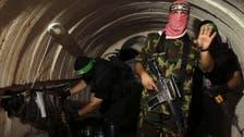 Abbas backs Egypt crackdown on Gaza tunnels