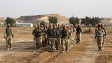 Tribal chief: ISIS seizes 15 villages in Iraq's Anbar