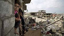 UK charity to resume operations in Palestine