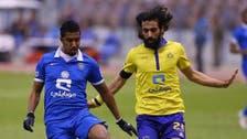 استقالة الحلافي.. وعبدالغني مديراً تنفيذياً لكرة القدم في النصر