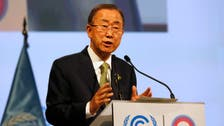 U.N. climate talks deadlocked over pledges