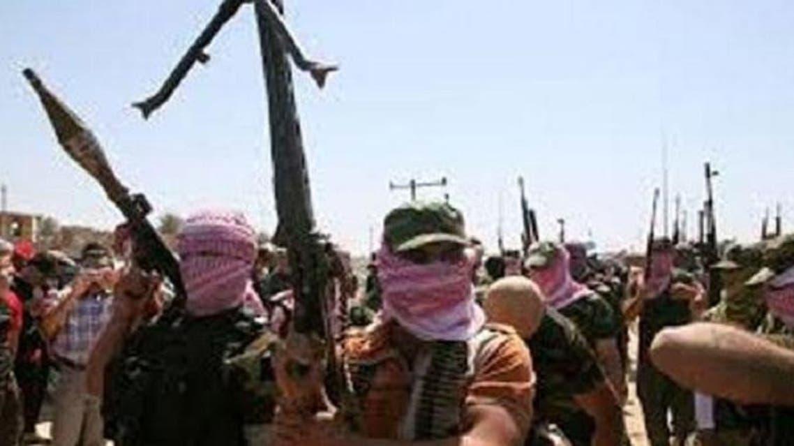 """عشائر الأنبار تستعد لمقاتلة """"داعش"""""""
