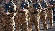 UK to send hundreds of troops to Iraq