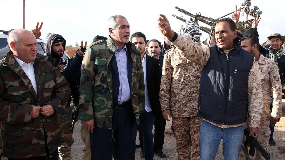 Libya islamists afp
