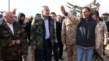Islamist militias form new coalition in Libya's Derna