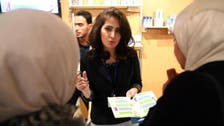 As war rages, Syrian women look to keep up appearances